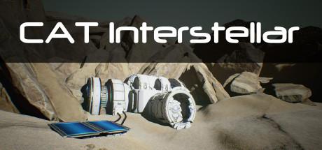 CAT Interstellar -