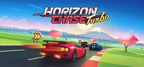 Horizon Chase Turbo -