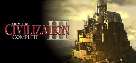 Sid Meier's Civilization III: Complete -