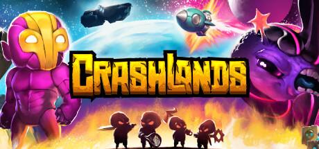 Crashlands -