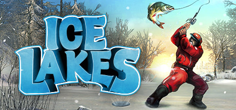 Ice Lakes -