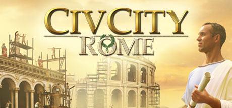 CivCity: Rome -