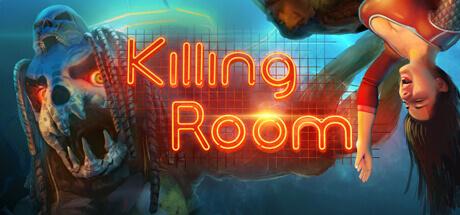 Killing Room -