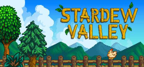 Stardew Valley -