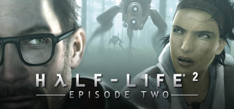 Half-Life 2: Episode Two -