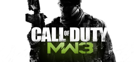 Call of Duty: Modern Warfare 3 -