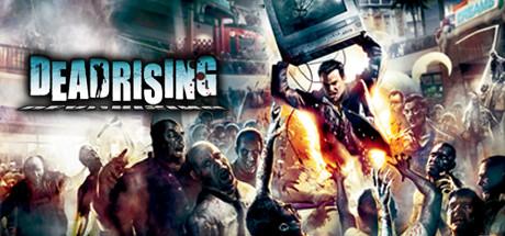 Dead Rising -