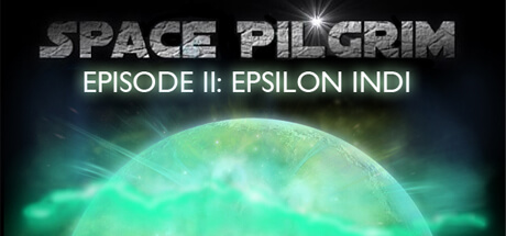 Space Pilgrim Episode II: Epsilon Indi -