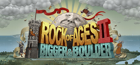 Rock of Ages 2 -