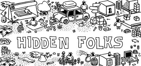 Hidden Folks -