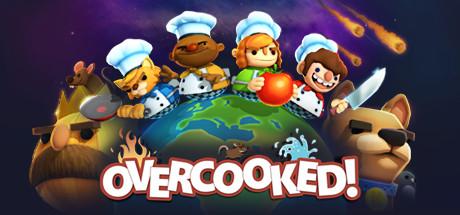 Overcooked -