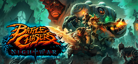 Battle Chasers: Nightwar -
