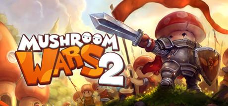 Mushroom Wars 2 -