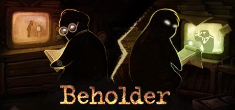 Beholder -
