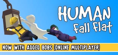Human: Fall Flat -