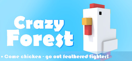 Crazy Forest -
