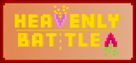 Heavenly Battle -