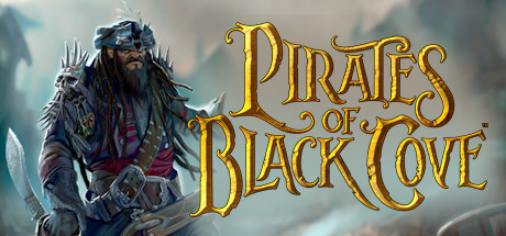 Pirates of Black Cove -