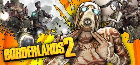 Borderlands 2 -
