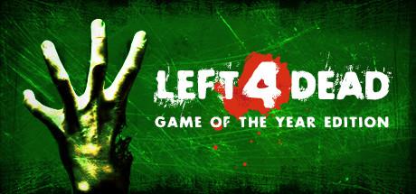 Left 4 Dead -