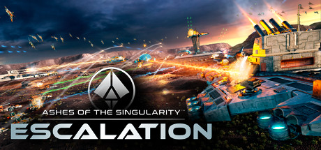 Ashes of the Singularity: Escalation -