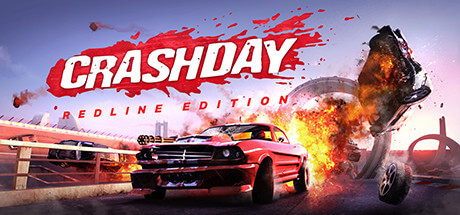 Crashday Redline Edition -