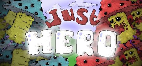 Just Hero -