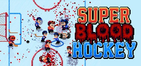 Super Blood Hockey -