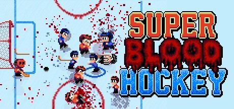 Super Blood Hockey -