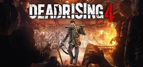 Dead Rising 4 -