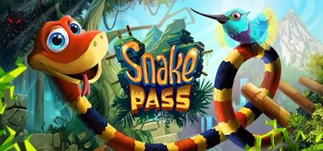 Snake Pass -
