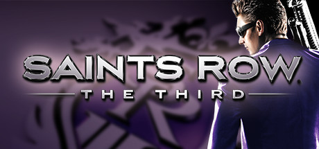 Saints Row: The Third -