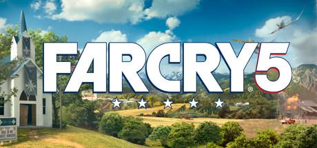 Far Cry 5 -