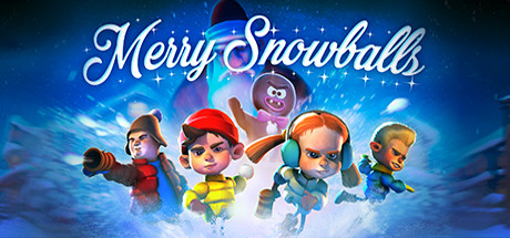 Merry Snowballs -