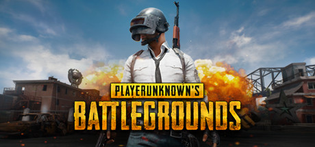 PLAYERUNKNOWN'S BATTLEGROUNDS -