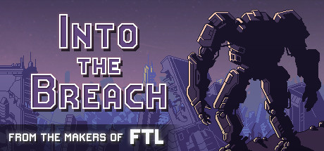 Into the Breach -