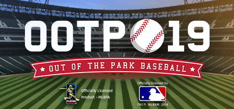 Out of the Park Baseball 19 -
