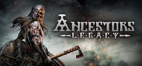 Ancestors Legacy -