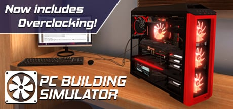 PC Building Simulator -