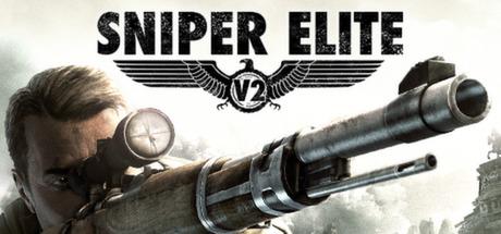 Sniper Elite V2 -