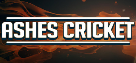 Ashes Cricket -
