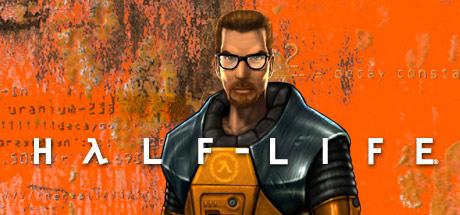 Half-Life -