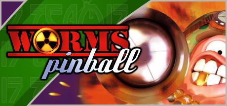 Worms Pinball -