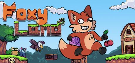 FoxyLand -