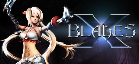 X-Blades -