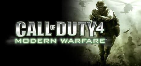 Call of Duty 4: Modern Warfare -