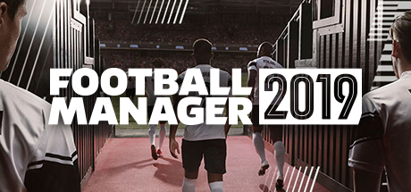 Football Manager 2019 -