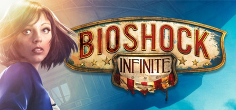 BioShock Infinite -