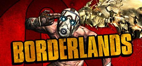 Borderlands -