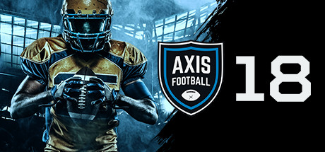 Axis Football 2018 -
